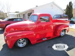 1948 Chevrolet 3100 Street Rod Pickup Truck for sale #111947 | MCG