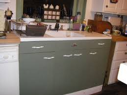 Antique Style Kitchen Cabinets Vintage Kitchens Designs Light Blue French Country Kitchen Design