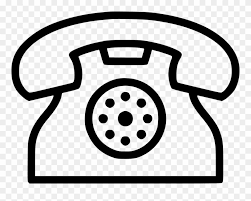 Phone And Address Phone Address Calling Svg Png Icon Free Telephone Logo