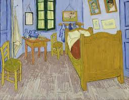 like many of van gogh s phases of his life this new venture in arles filled him with hope and antition when gauguin agreed to go to arles