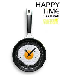 <b>Clock</b> Pan Happy <b>Time</b> . IDR 145,000 | <b>Часы</b> | <b>Kitchen</b> wall <b>clocks</b> ...