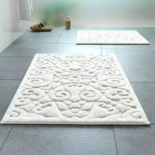 large bathroom mats nautical rope rug large bath mat off white cotton rope rug large bath large bathroom mats