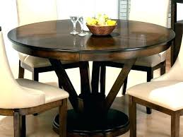 two leaf dining table with leaves round kitchen room hardware double drop set