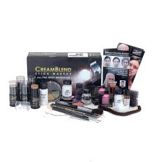 all pro makeup kit