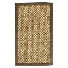 12 x 15 area rug chocolate ft