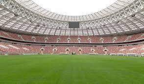 The 2018 Fifa World Cup Stadiums In Russia Worldatlas Com
