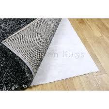 rug non slip pads home designs reliable anti slip rug pad ultra non 8 x free rug non slip