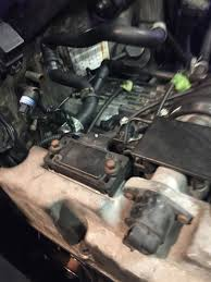 Chevrolet S-10 Questions - I got a 94 2.2l 4 banger in my s10. Is ...