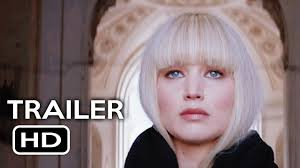 Red Sparrow Official Trailer #1 (2018) Jennifer Lawrence, Joel Edgerton  Thriller Movie HD - YouTube
