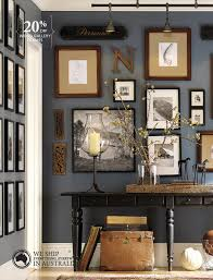 Pottery Barn Living Room Paint Colors Pottery Barn Australia Summer 2013 Catalog Mercury Glass Paint