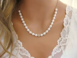 meaning of pearls in a wedding good or bad