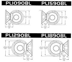 pioneer dvc sub wiring diagram wiring diagrams and schematics wiring diagram for dual voice coil subwoofers sub wire