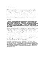 Cover Letter Sample Resumecover Letter For Cv Examples General
