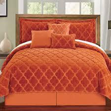 bedspreads bedspreads king size lightweight bright orange comforter sets orange comforter queen king bedding sets beddings