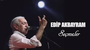Edip Akbayram - Seçmeler