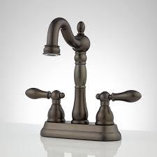 bathroom faucets oil rubbed bronze. Victorian Centerset Bathroom Faucet - Oil Rubbed Bronze Faucets