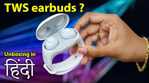 Unique <b>TWS</b> Earbuds Unboxing & Review in Hindi...     - YouTube