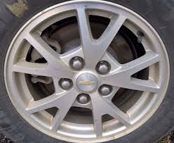 Used Chevrolet Tires for Sale