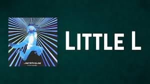 Jamiroquai - Little L (Lyrics) - YouTube