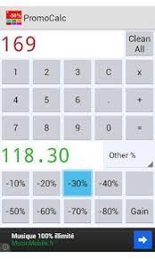 Percent Off Calculator Apk For Android Apk Download For