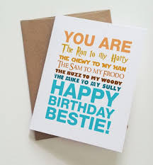 Birthday Cards Templates Birthday Cards For Your Best Friend Birthday Cards For Best Friend 2