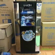 máy lọc nước KAROFI ero80 có tủ - 8 cấp lọc cao cấp