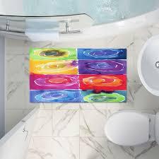 artistic decorative designer unique bath rugs marley ungaro s
