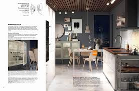 Modele Cuisine Noir Et Blanc Cuisine Noir Et Bois Ikea Luxe
