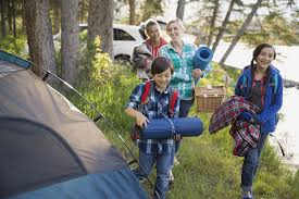 Camping Trip How To Plan A Successful Family Camping Trip