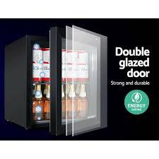 free devanti 46l glass door