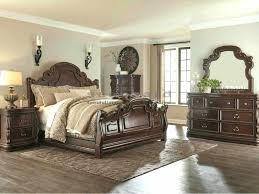 ornate bedroom furniture. Unique Bedroom Ornate Bed Frame Bedroom Furniture French  White Intended M