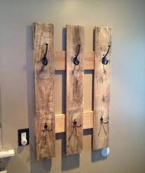 Cool Coat Racks Wall Simple Great Cool Coat Rack Here Are The 32 Coolest Ever D I Y 32 From A