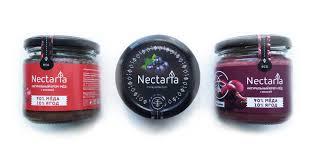 Что такое крем-мед? | <b>Крем</b>-<b>мед Nectaria с ягодами</b> и орехами ...