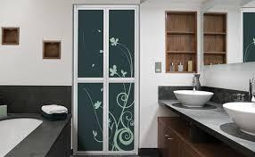 aluminium bathroom door malaysia. bi-fold one aluminium bathroom door malaysia