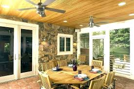 outdoor porch ceiling fans outdoor porch ceiling fans fan ideas outside inch with lights hunter outdoor