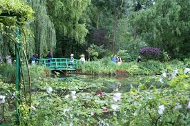the french impressionist painters revisited 2 giverny and normandy