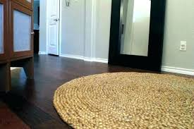 pottery barn round jute rug reviews outdoor indoor medium size of color bound chenille