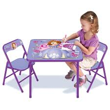 Sofia The First Bedroom Furniture Disney Jr Sofia The First Activity Table Set Toysrus