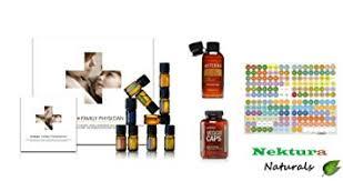 Amazon Com Doterra Family Physician Kit Bundle Includes 1 Family
