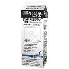 Laticrete Spectralock Pro Grout Color Chart Laticrete Spectralock Pro Epoxy Grout Mini Unit Color Powder Part C
