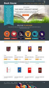 Buy Web Page Design Website Design 52482 Books Store Shop Custom Website Design