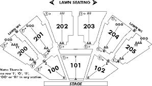 Starplex Pavilion Dallas Seating Chart Dallas Tx June 11 2000