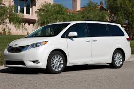 Used 2014 Toyota Sienna for sale - Pricing & Features | Edmunds