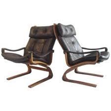 norwegian vintage office chair. kengu highback lounge chairs by elsa u0026amp nordahl solheim for rybo norway 1960s norwegian vintage office chair f