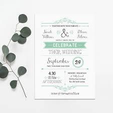 Wedding Invitations Printable Cityroller Info