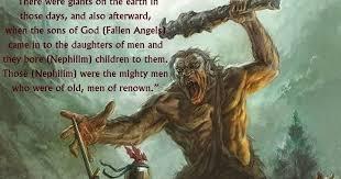 Nephilim Giants Daughters Six Fingers (Page 1) - Line.17QQ.com