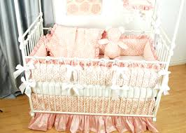 bed canopy crown cot crib princess white pink a beauteous canopies floral  and silk ding with