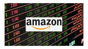 RPubs - Forecasting Amazon stock price
