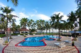 Anand Resorts Mgm Beach Resort Covelong India Bookingcom