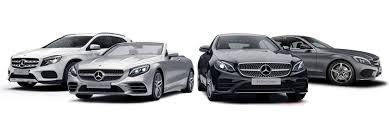 Mercedes Benz C Klasse Estate Inspiratie